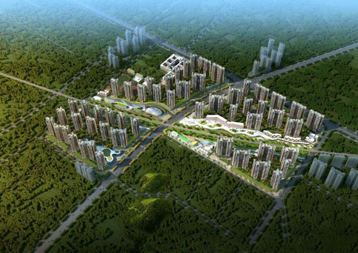 惠州大亚湾西区新楼盘