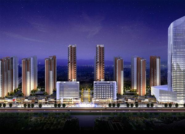 大亚湾大中华幸福城房价